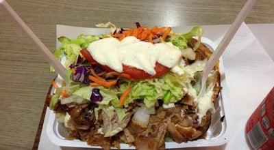 Photo of Turkish Restaurant Snack Deniz II at Overpoortstraat 60, Gent 9000, Belgium