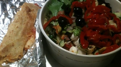 Photo of Italian Restaurant Piada Italian Street Food at 6335 Perimeter Dr, Dublin, OH 43016, United States