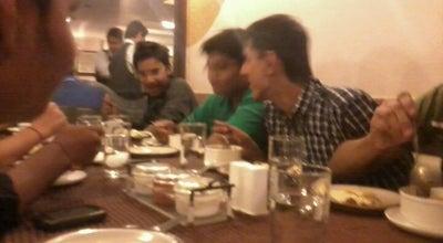 Photo of Vegetarian / Vegan Restaurant Mint Route at Ahmedabad, India
