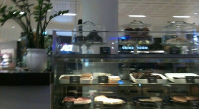 Photo of Coffee Shop Wayne's Coffee at Järnvägsgatan 14, Karlstad 652 24, Sweden
