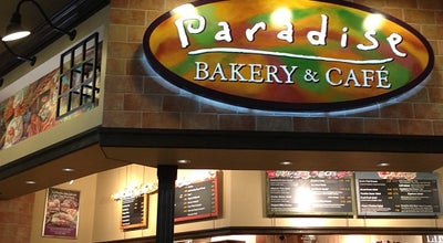 Photo of Cafe Paradise Bakery & Cafe at 1006 The Shops At Mission Viejo, Mission Viejo, CA 92691, United States