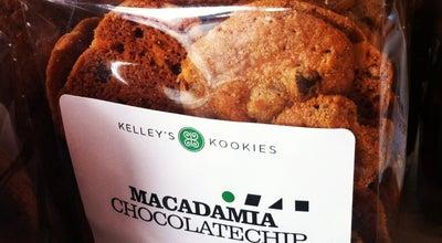 Photo of Dessert Shop Kelley's Kookies at 400 S Baldwin Ave, Arcadia, CA 91007, United States