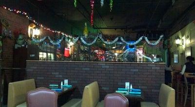 Photo of Burrito Place Iguanas Ranas Taqueria at 484 Main St, Middletown, CT 06457, United States