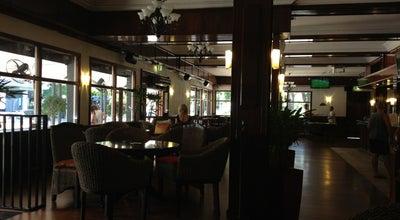 Photo of Bar Darwin Hotel at Australia