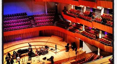 Photo of Opera House Auditorium de Bordeaux at 9 - 13 Rue Georges Clemenceau, Bordeaux 33000, France