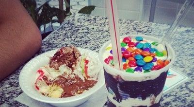Photo of Ice Cream Shop Humm Sorvetes at R. Major  Benjamin Raymundo Da Silva, 11, Caçapava 12281-360, Brazil
