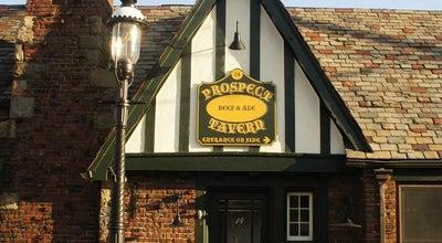 Photo of American Restaurant Prospect Tavern at 14 Prospect St, Madison, NJ 07940, United States