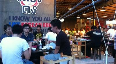 Photo of Korean Restaurant เมียงดง Korean BBQ at Chiang Mai, Thailand