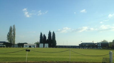 Photo of Cricket Ground West Bromwich Dartmouth Cricket Club at Birmingham Road, West Bromwich, United Kingdom