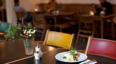 Photo of Restaurant Nest at Görlitzer Str. 52, Berlin 10997, Germany