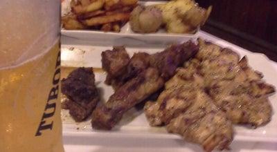Photo of American Restaurant columbus at Aba Eban, Herzelia, Israel