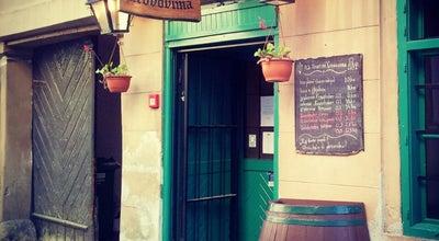 Photo of Wine Bar Pod starim krovovima at Basaričekova 9, Zagreb 10000, Croatia