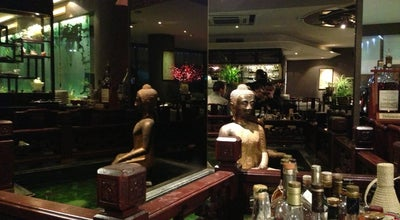 Photo of Asian Restaurant Le Shanghai at 104 Place De La Cathédrale, Liège, Belgium