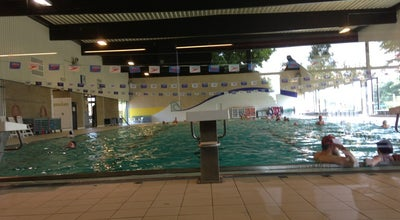 Photo of Pool Piscine Communale at Large Voie, Herstal 4040, Belgium