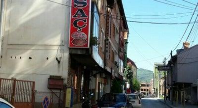 Photo of Bakery Börekçi SAÇ at Gostivar, Macedonia
