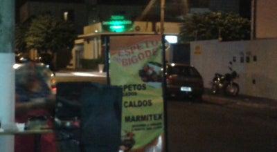 Photo of BBQ Joint Espeto Do Bigode at Av Brigadeiro Eduardo Gomes, Barretos 14780-000, Brazil
