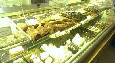 Photo of Dessert Shop Cofetăria Codrina at Bd. Dr. Iosif Bulbuca, Nr. 2, Timișoara, Romania
