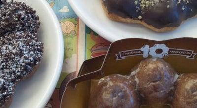 Photo of Donut Shop ミスタードーナツ 北上江釣子ショップ at 北鬼柳19-40-5, 北上市 024-0072, Japan