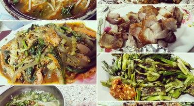 Photo of BBQ Joint SanSai Chinese BBQ at Bochoke Street, Tachileik Myanmar, Myanmar