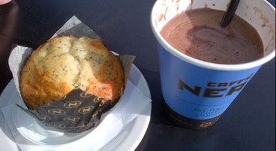 Photo of Coffee Shop Caffè Nero at 58 School Rd, Sale M33 7XE, United Kingdom