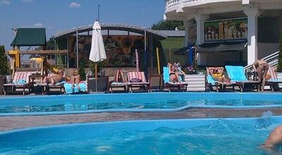 Photo of Beach Bar Хмельной Патрик Beach zone at Ул. Спортивная, 9, Николаев 54000, Ukraine