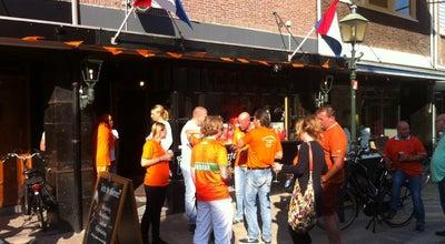 Photo of Bar Cafe Het Torentje at Franse Kerkstraat 7, Voorburg 2271CM, Netherlands