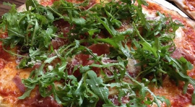 Photo of Italian Restaurant Pizzeria Inferno at Beckhausstraße 22, Bielefeld 33611, Germany