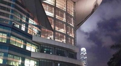 Photo of Chinese Restaurant Hong Kong Convention & Exhibition Centre at 港灣道1號香港會議展覽中心, Hong Kong, Hong Kong