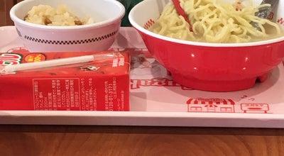 Photo of Ramen / Noodle House スガキヤ 津城山イオンタウン店 at 久居小野辺1130-7, 津市 514-1112, Japan