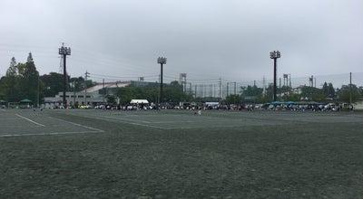 Photo of Baseball Field 河芸町民グランド at 津市, Japan