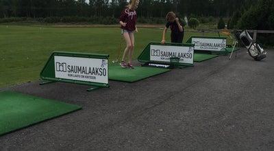 Photo of Golf Course AllRange at Säterinpuistontie 1, Espoo 02600, Finland