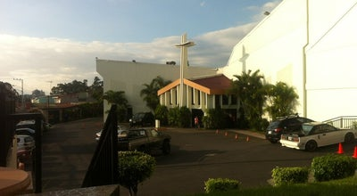 Photo of Church Centro Evangelístico at 100m E. De La Universidad Veritas, Zapote, Costa Rica