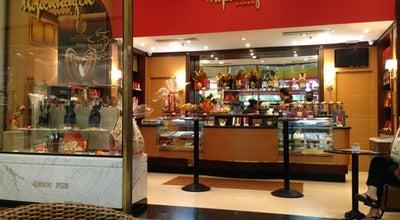 Photo of Cafe Kopenhagen at Shopping Boulevard, Feira de Santana, Brazil