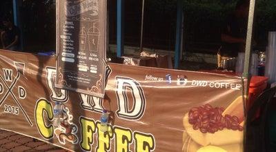 Photo of Coffee Shop DWD Coffee at Jalan Batu Hijau, Kampar 31900, Malaysia