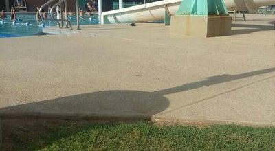 Photo of Pool The Buckeye Aquatic Center at 207 N 9th St, Buckeye, AZ 85326, United States