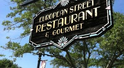 Photo of Sandwich Place European Street Cafe at 2753 Park St, Jacksonville, FL 32205, United States
