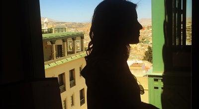 Photo of Resort Palais Faraj suites & spa at Morocco