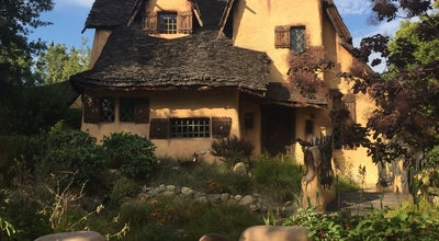 Photo of Historic Site The Witch's House at 516 Walden Dr, Beverly Hills, CA 90210, United States
