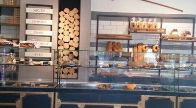 Photo of Bakery Élysée at Μπότσαρη 1, Árta 471 32, Greece