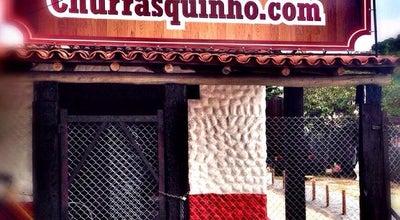Photo of BBQ Joint Churrasquinho.com at Av. Raul Teixeira Da Costa, Brazil