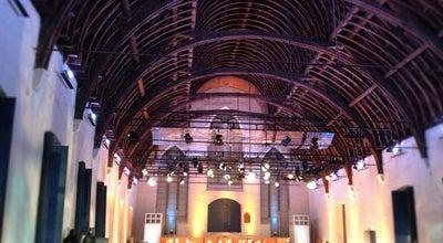 Photo of Concert Hall Concertzaal Bijloke at Jozef Kluyskensstraat 2, Gent 9000, Belgium
