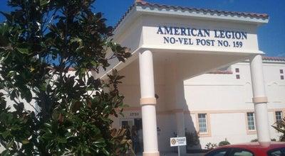 Photo of Bar American Legion Post #159 at 1770 E Venice Ave, Venice, FL 34292, United States