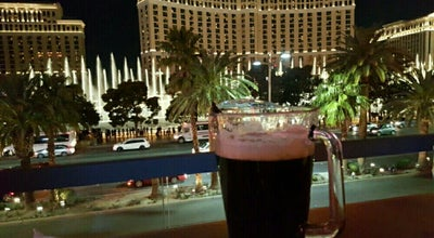 Photo of Brewery Chateau Beer Garden at Paris Las Vegas, Las Vegas, NV 89109, United States