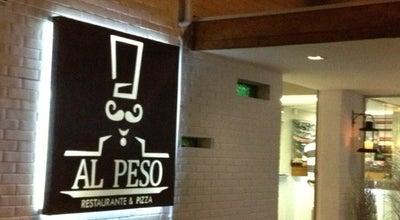 Photo of Pizza Place Al Peso at R. Dr. Luiz Bastos Do Prado, 1381, Gravataí 94010-021, Brazil
