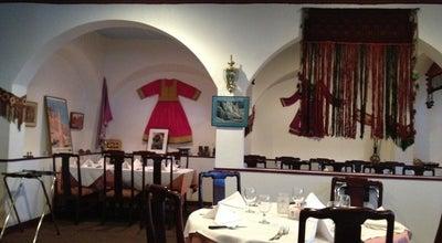 Photo of Afghan Restaurant Kabul Afghan Cuisine at 135 El Camino Real, San Carlos, CA 94070, United States