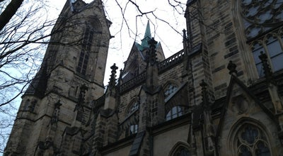 Photo of Church St. Joseph at Münster, Germany