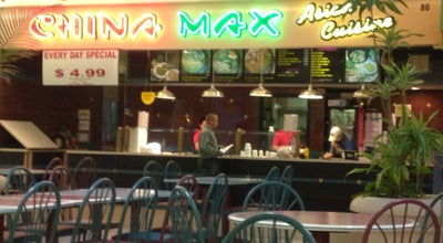 Photo of Chinese Restaurant China Max at 10401 Us Highway 441, Leesburg, FL 34788, United States