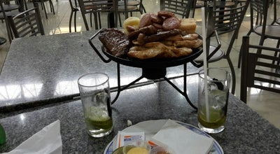 Photo of BBQ Joint Lucas Grill Restaurant Pinedo Shopping at Mcal López, Paraguay