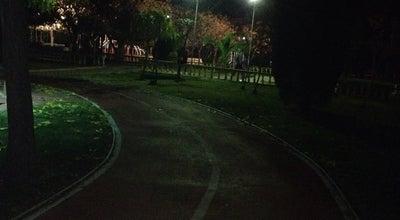 Photo of Park Kasaptaşı Parkı at Refahiye Mh. Fatih Sultan Mehmet Cd. Haliliye, Şanlıurfa 63300, Turkey
