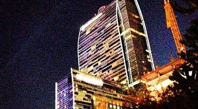 Photo of Hotel JW Marriott Los Angeles L.A. LIVE at 900 West Olympic Boulevard, Los Angeles, CA 90015, United States